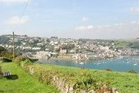 [Salcombe taken from Portlemouth]
