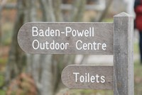 [Baden-Powell Outdoor Centre]