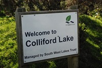 [colliford lake]