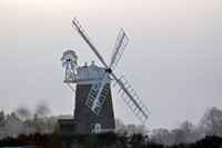 [Windmill at cley]