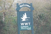 [welcome sign]
