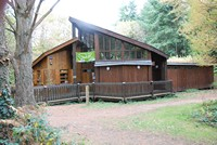[Stover Country Park Visitor Centre]