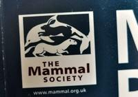 [the mammal society1]